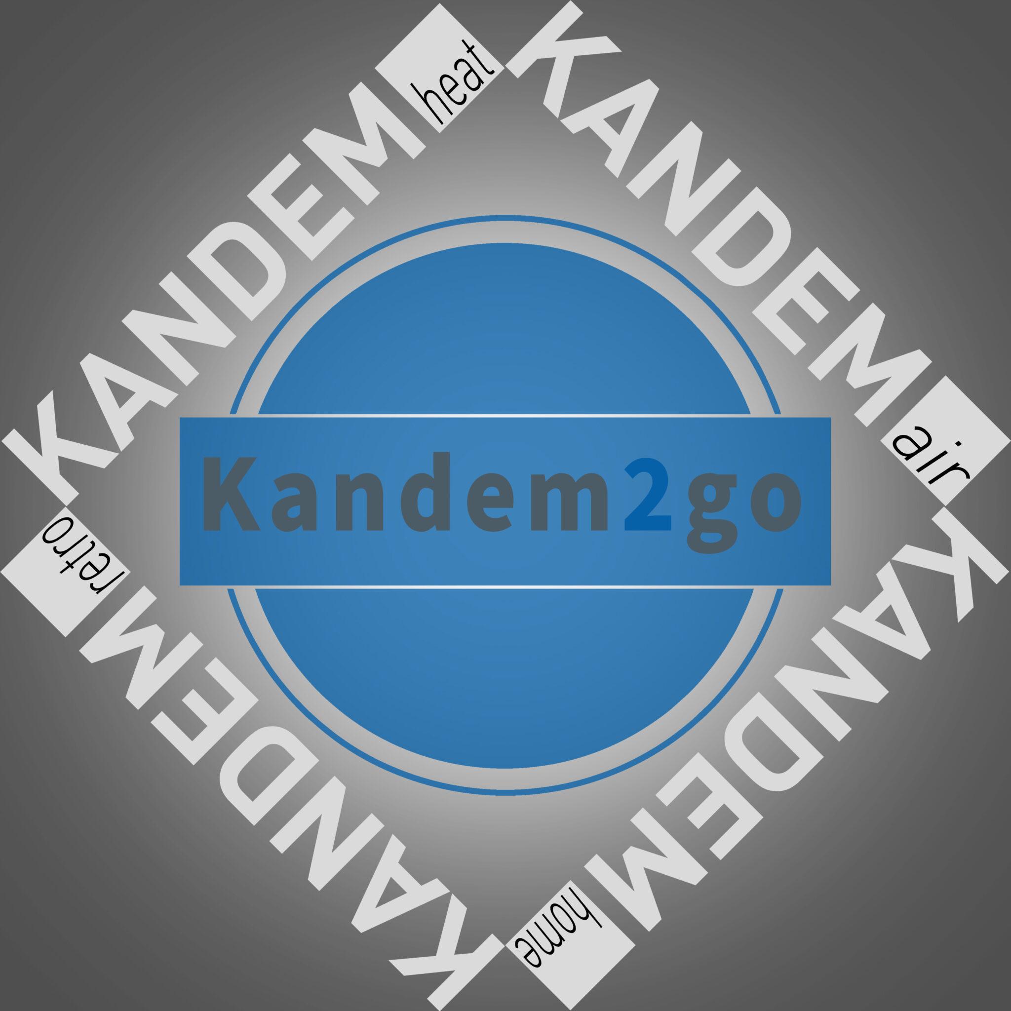kandem2go - der KANDEM Onlineshop