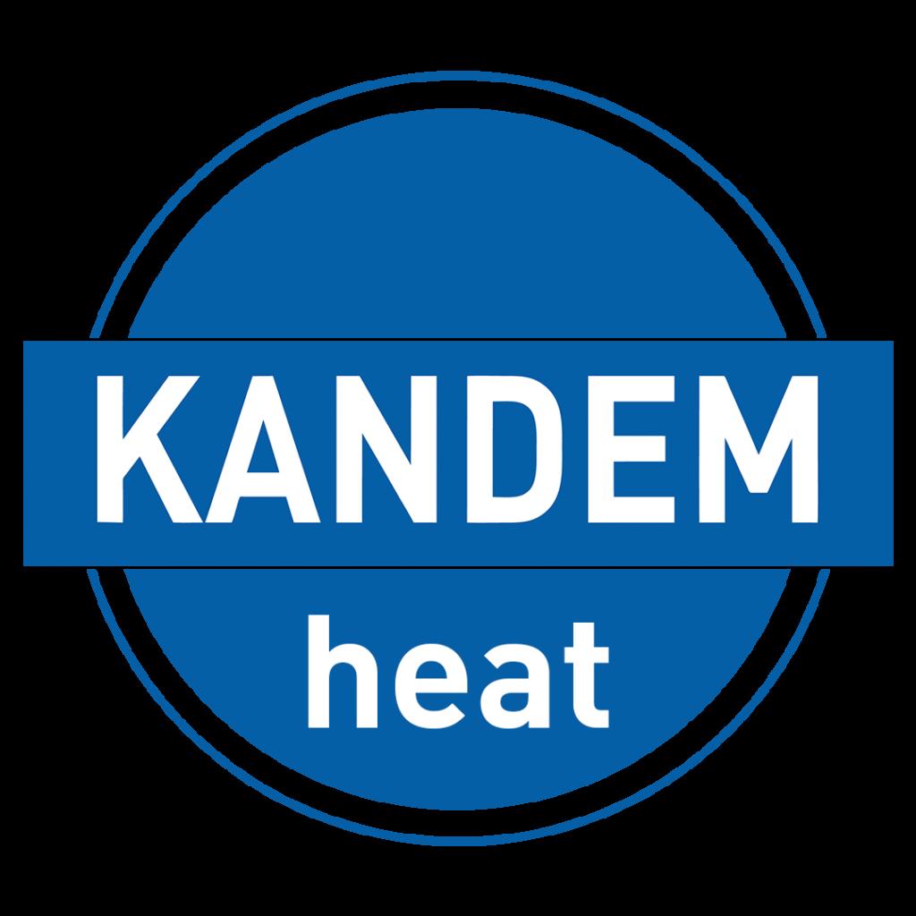 KANDEMheat - Infrarotheizstrahler von KANDEM